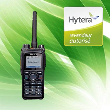 Hytera Portable Digital