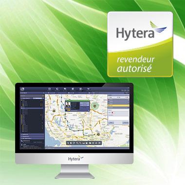 Hytera Smart Dispatch - Jalec Communication